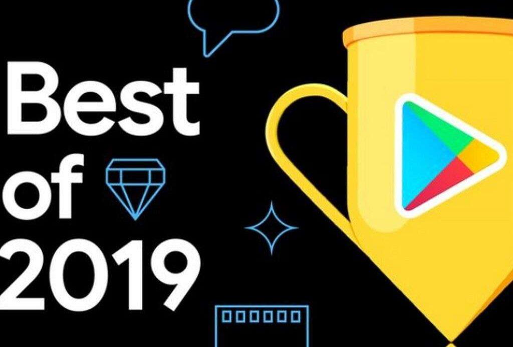 google's best of 2019