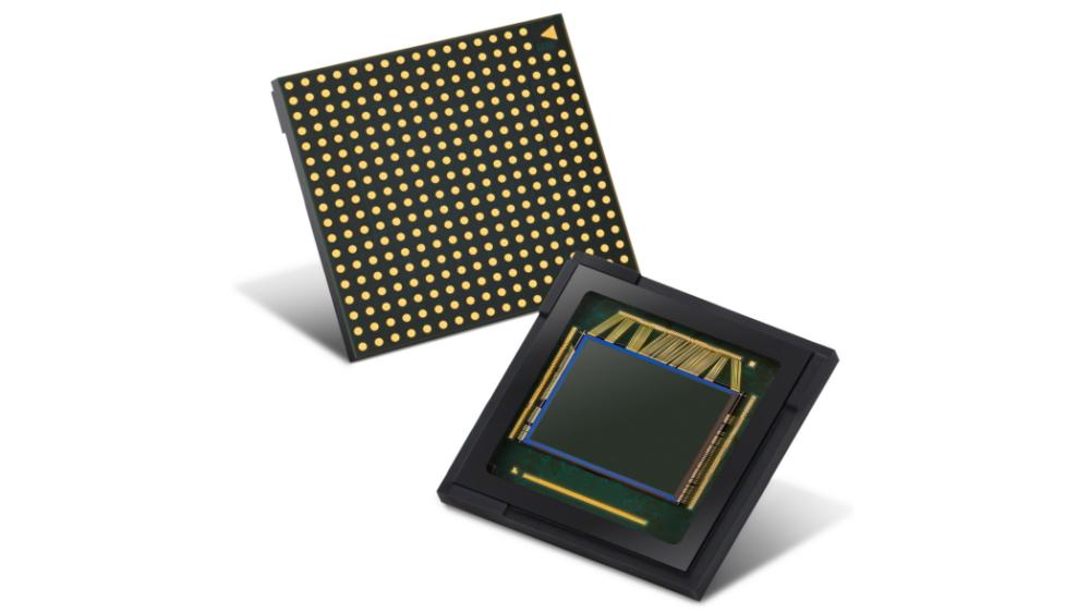 Samsung ISOCELL GN1 sensor