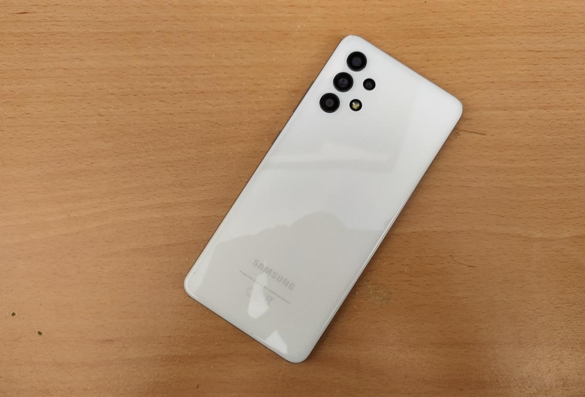 Samsung Galaxy A32 kenya