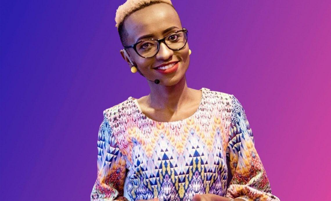 Muthoni Wachira