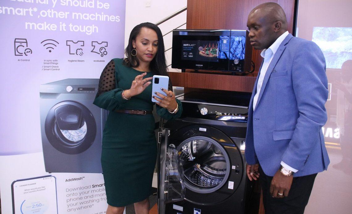 Samsung Kenya